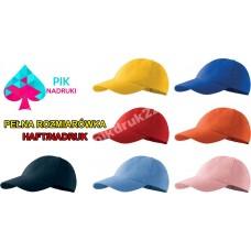 czapka dziecieca 6p HAFT/NADRUK