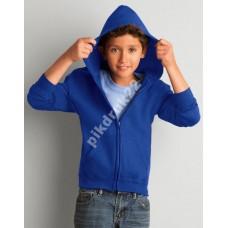 Dziecięca bluza Heavy dużo rozmiarów  HAFT/NADRUK
