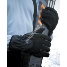 3 warstwowe rękawice sportowe Tech Performance