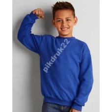 Bluza dziecięca Heavy HAFT/NADRUK kolory