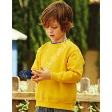 Bluza dziecięca ze ściągaczem HAFT/NADRUK kolory