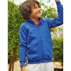 Dziecięca bluza na zamek  HAFT/NADRUK kolory