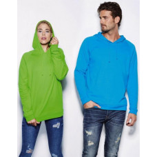Bluza Unisex Hoody  HAFT/NADRUK kolory