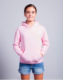 Bluza dziecięca KID SWEATSHIRT KANGAROO