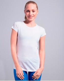 T-shirt damski JHK COMFORT