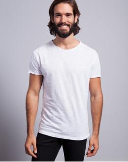 Lekki t-shirt męski JHK TSUASLB