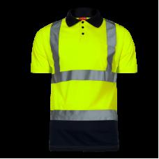 Koszulka polo ostrzegawcza Lahti Pro L40301 kolory