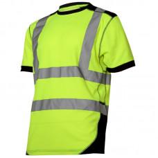 Koszulka t-shirt ostrzegawcza Lahti Pro L40225 kolory