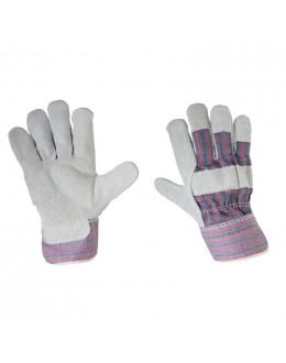 Rękawice ochronne ze skóry bydlęcej Lahti Pro L270110K