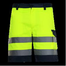 Spodenki krótkie ostrzegawcze Lahti Pro kolory