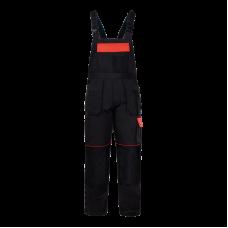 Spodnie robocze ogrodniczki ochronne Lahti Pro L40603