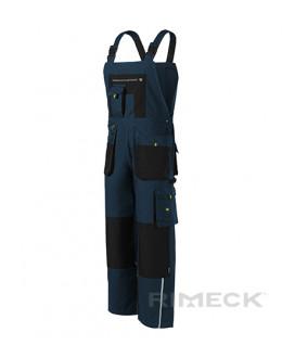 Spodnie robocze ogrodniczki męskie