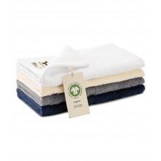 Ręcznik mały unisex Organic 916 30x50cm