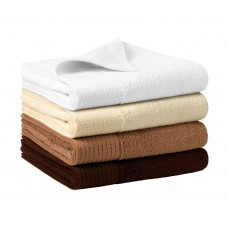 Ręcznik duży unisex Bamboo Bath Towel 952 70x140cm