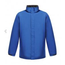 Kurtka Regatta Damska wodoodporna Oxford blue/Seal Grey