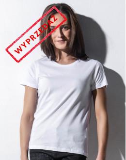 Sophie Damski t-shirt z okrągłym dekoltem