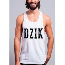 DZIK white