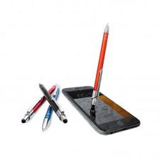 Długopis metalowy BOND TOUCH z grawerem - od 100 sztuk