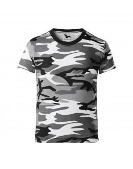 Koszulka dziecięca CAMOUFLAGE 149