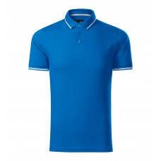 Koszulka męska polo PERFECTION PLAIN 251