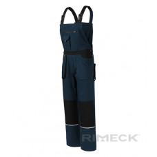 Spodnie robocze ogrodniczki męskie WOODY