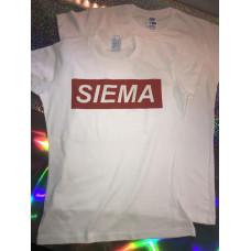 Koszulka SIEMA