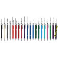 Długopis metalowy COSMO z grawerem -od 100 sztuk
